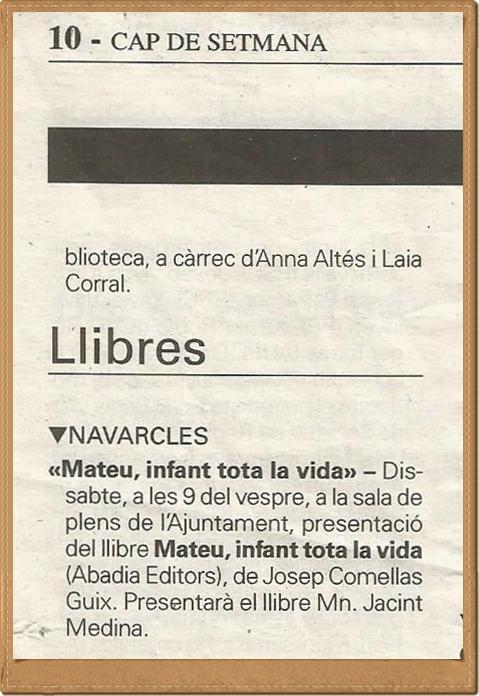 Llibre 25 4 2003